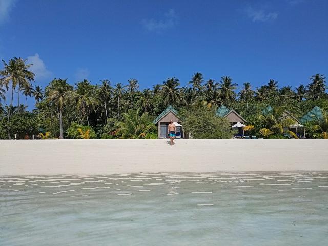 viajar maldivas covid