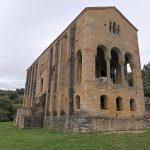 Imprescindible en Oviedo: Santa María del Naranco