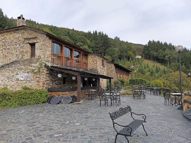 mejor hotel en Taramundi